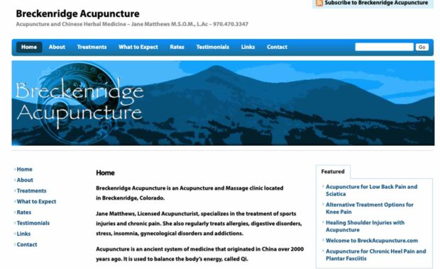 wordpress breckenridge