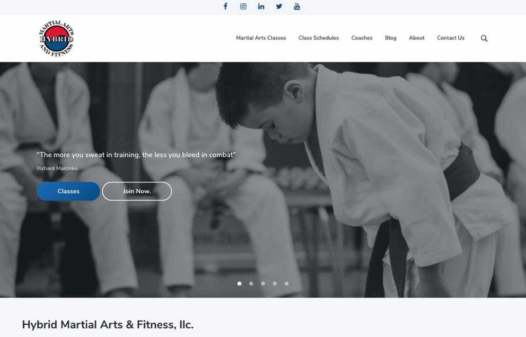 Chicago WordPress Design