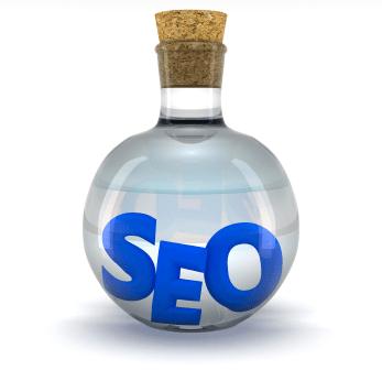 Search Engine Optimization (SEO) Formula