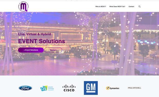Las Vegas, NV WordPress Web Design