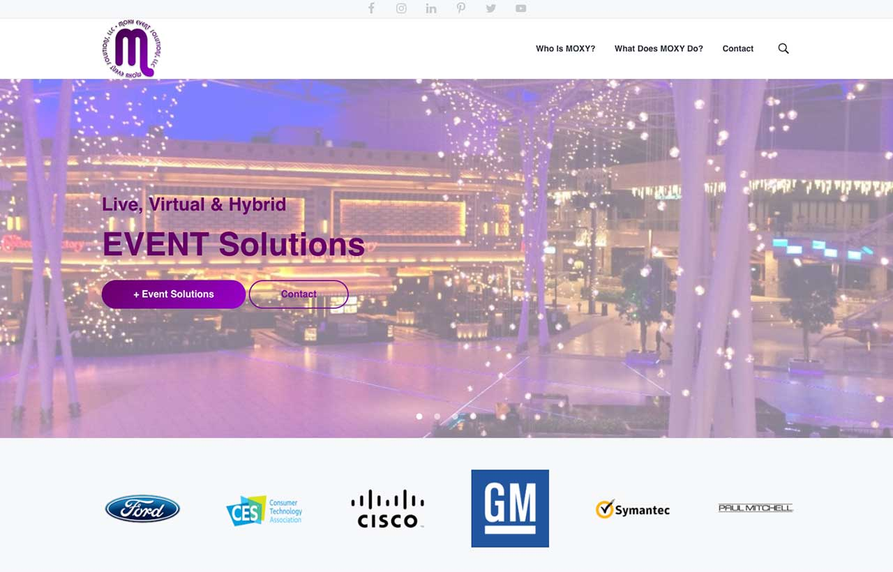 Las Vegas WordPress Web Design